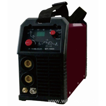 160A Inverter DC TIG-MMA welding machine